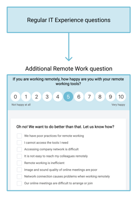 Additional Remote Question