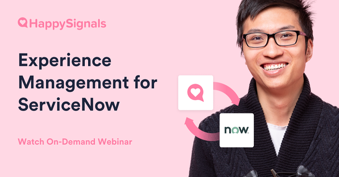 Experience-Management-for-ServiceNow-webinar
