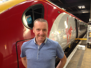 Virgin Trains - John Sullivan - HappySignals